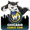 Scratch9 #1 Sells out At Chicago Comic-Con!