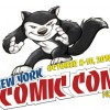 Scratch9 @ New York Comic Con – This weekend!