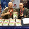 Interview: Rob & Jason in the Comics Waiting Room