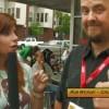 Video: Rob talks Scratch9 at Comic-Con