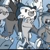 Comics: Desmond likes Scratch9!