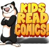 Come see us at Kids Read Comics – Chelsea, MI