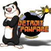 Scratch9 at Detroit Fanfare this weekend!