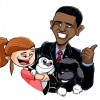 SCRATCH9 and Bo Obama Team Up in FCBD Title From Hermes Press