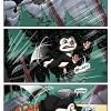 Comics Waiting Room Loves CAT OF NINE WORLDS!