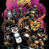 Scratch9: Cat of Nine Worlds #1 in Stores!
