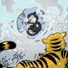 Fanboy Planet Loves CAT OF NINE WORLDS #1