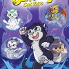 Scratch9: Cat Tails #2 – Available on ComiXology!