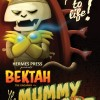 Art: Bektah in The Mummy Cat
