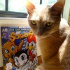 Cat: Bindu reads Scratch9