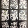 Art: The Whole 9 Cards