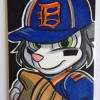Art: Scratch9 & The Tigers