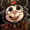 Art: Scratch Goes to Disneyland