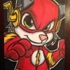 Art: Scratch Flash #2