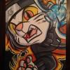 Art: Scratch's Shui Rasengan