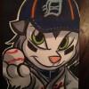 Art: Scratch9 Tigers