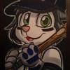 Art: Scratch9 Tiger