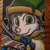 Art: Scratch as Link #2