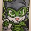 Art: Green Lantern