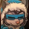 ART: Cat'n Cold