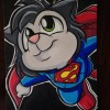 ART: Supercat