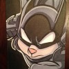 ART: The Dark Mite Rises