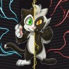 Wallpaper: Scratch & Strick!
