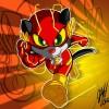 Art: Scratch-Flash-Wow-Pa-POW!