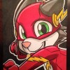 Art: Scratch-Flash Returns!