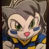 Art: Scratch9 – Wolverine