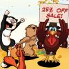 CYBER MONDAY Super Sale!