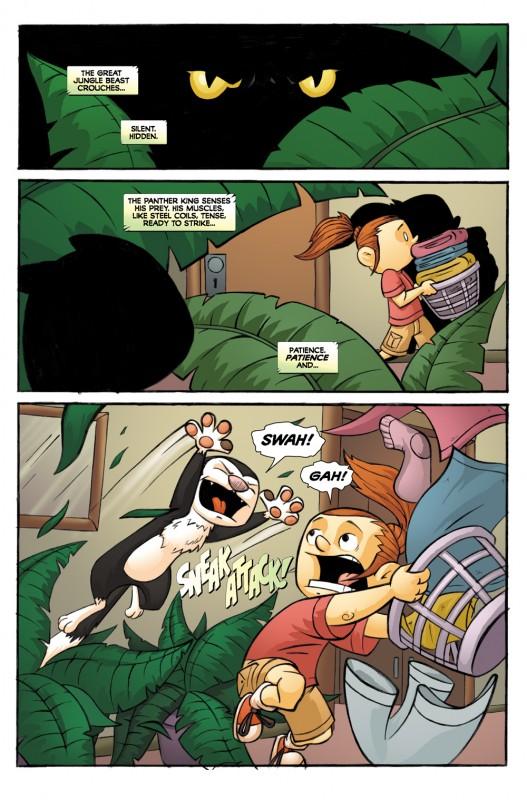Scratch9 #1 - Page 1