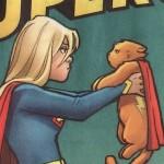 Supergirl & Streaky