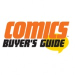 Comics Buyers Guide Logo