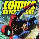 Comics Buyers Guide #1671