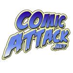 ComicAttack.net Logo