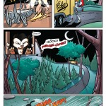 Scratch9 Free Comic Book Day 2014 Preview - Page 3