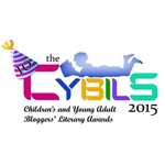 Cybils Awards - 2015 Logo