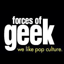 Forces of Geek logo